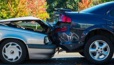 Demanda en accidentes de tráfico