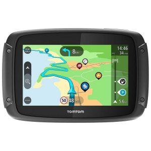 GPS de moto TomTom