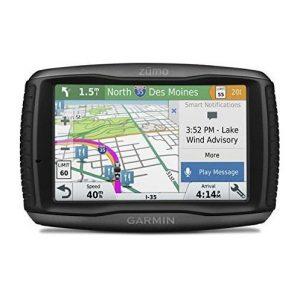 GPS para motos Garmin con mapas