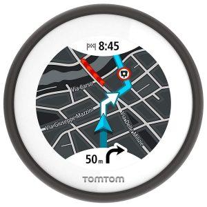 GPS para motos Scooter