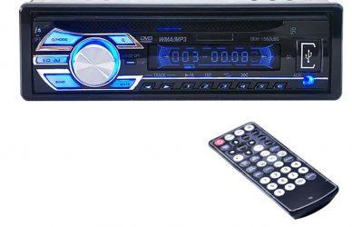 Radios cd de coche