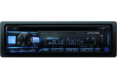 Radios para coche bluetooth