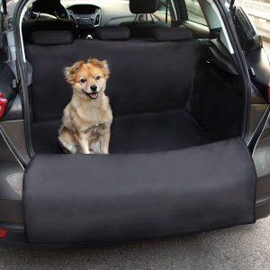 Protector de maletero para viajes