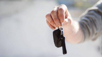 Qué debes hacer si pierdes las llaves del coche: claves según expertos