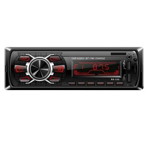 Radio cd para coche con doble puerto USB