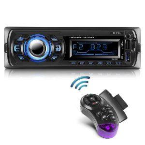 Radio cd para coche polivalente