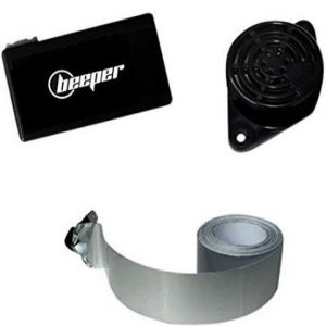 Sensor de aparcamiento Beeper