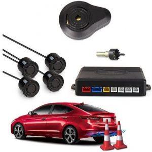 Sensor de aparcamiento Car Rover