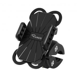 Soporte móvil moto con rotación 360 grados